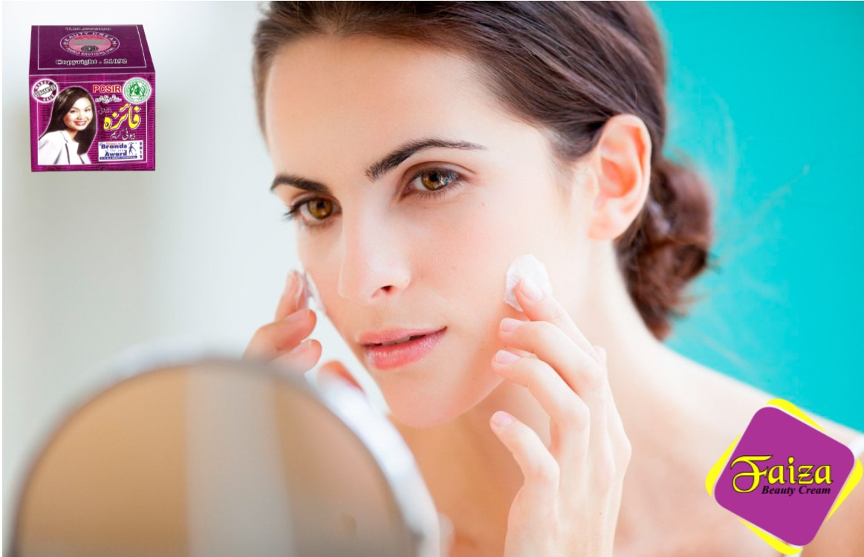 pimples faiza beauty cream