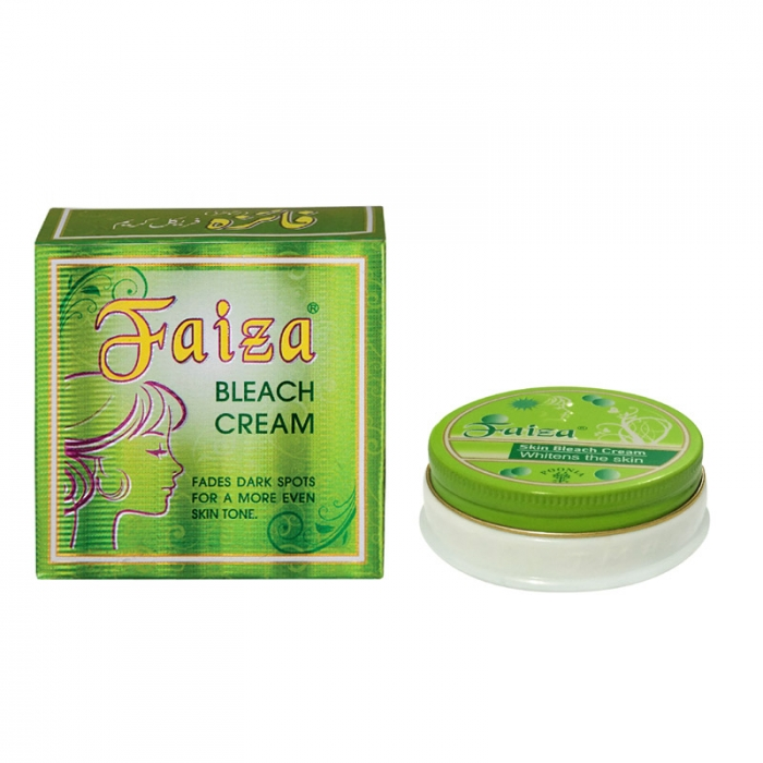 Faiza Bleach Cream