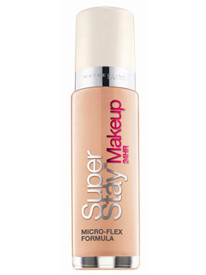 Maybelline New York Superstay 24hr Foundation