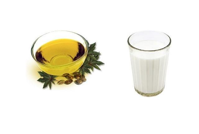Castor-Oil-And-Milk