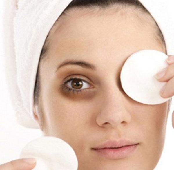 dark circles faiza beauty cream
