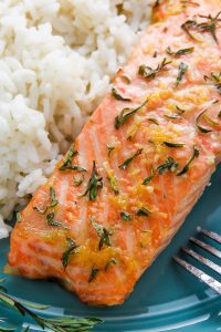 Thyme Salmon faiza beauty cream