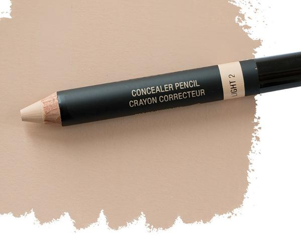 concealer faiza beauty cream