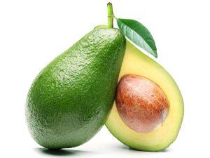 avocado FAIZA BEAUTY CREAM
