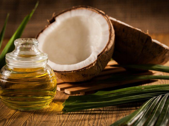 Coconut oil for thin nails faiza beauty cream