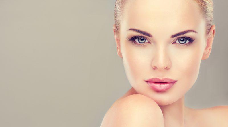 glow skin lady face 800x445 faiza beauty cream